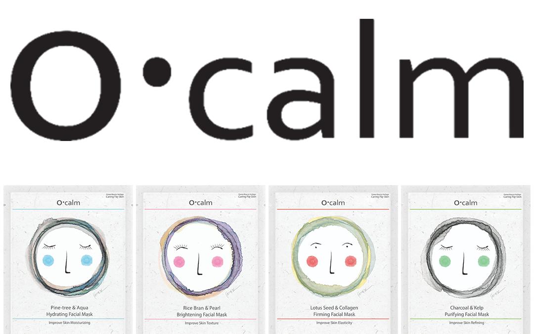 Ocalm – 2018